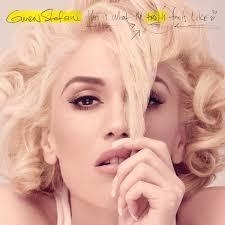 Gwen Stefani This Is What The LP.. -ltd-