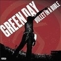 Green Day - Bullet in A Bible LP