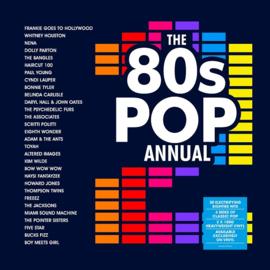 The 80s Pop Annual 2LP