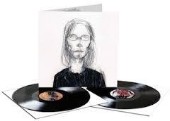 Steven Wilson Cover Version 2LP