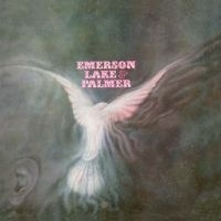 Emerson, Lake & Palmer Emerson, Lake & Palmer 2CD