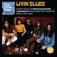 Livin' Blues The First Five Oevre Box 6CD