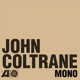 "John Coltrane The Atlantic Years In Mono 6LP & 7"" Vinyl Disc Box Set"