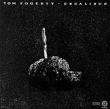 Tom Fogerty Excalibur LP