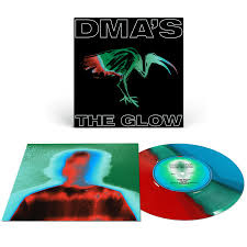 Dma's Glow LP - Coloured Vinyl-