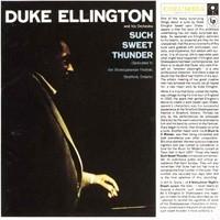 Duke Ellington & His Orchestra - Such Sweet Thunder HQ LP