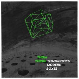 Thom Yorke Tomorrow's Modern Boxes 180g LP