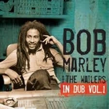 Bob Marley - In Dub Vol.1 LP