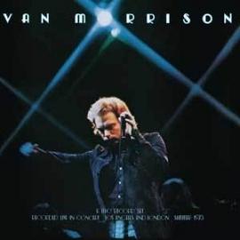 Van Morrison It's Too Late To Stop Now Volume 1 2LP