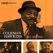 Coleman Hawkins - Coleman Hawkins & Confreres LP