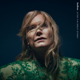 Ane Brun After The Great Storm LP - Green Vinyl-