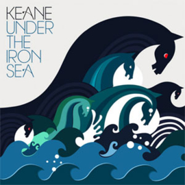 Keane Under the Iron Sea 180g LP