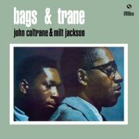 John Coltrane & Milt Jac Bags & Trane LP