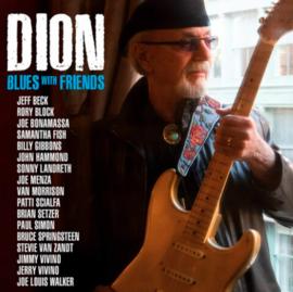 Dion Blues With Friends 180g 2LP