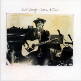 Neil Young Comes A Time LP
