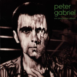 Peter Gabriel 3 - Eine Deutsches Album (Standard Version) LP