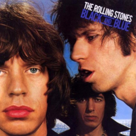 The Rolling Stones Black And Blue Half-Speed Mastered 180g LP