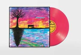 Stereophonics Kind LP - Pink Vinyl-