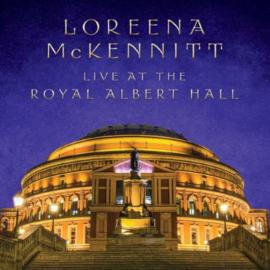Loreena McKennitt's Live At The Royal Albert Hall 2CD