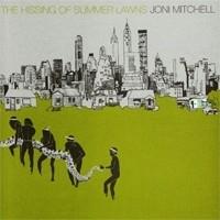 Joni Mitchell - Hissing Of Summer Lawns HQ LP