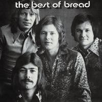 Bread Best Of LP
