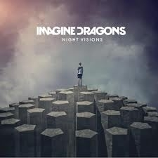 Imagine Dragons Night Visions LP