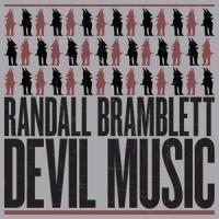 Bramblett, Randall Devil Music LP