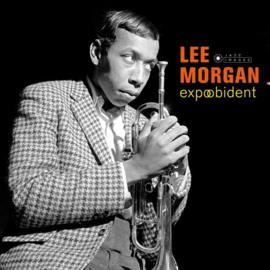 Lee Morgan Expobident LP