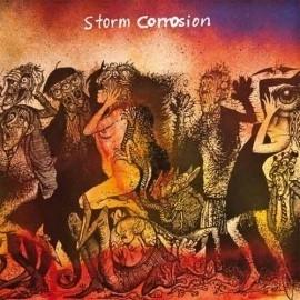 Storm Corrosion Storm Corrosion 2LP