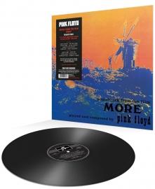 Pink Floyd A More Soundtrack 180g LP