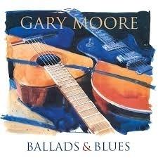 Gary Moore - Ballads & Blues HQ LP
