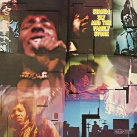 Sly And The Famiy Stone - Stand! LP
