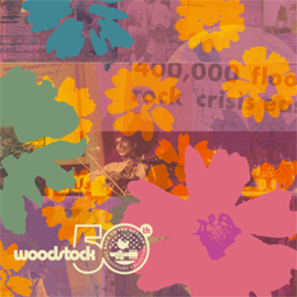 Woodstock Back To the Garden 50th Anniversary Collection 3CD