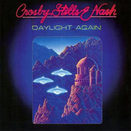 Crosby, Stills & Nash Daylight Again 180g LP