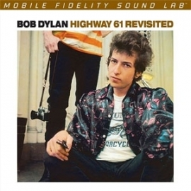 Bob Dylan - Highway 61 Revisted HQ 45rpm 2LP