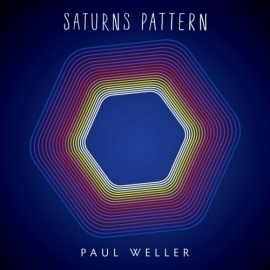 Paul Weller - Saturns Pattern 2LP