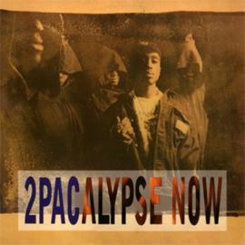 2Pac 2Pacalypse Now 180g 2LP