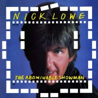 Nick Lowe Abominable Showma LP +7""