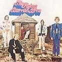 Flying Burrito Brothers - Gilded Palace Of Sin HQ LP