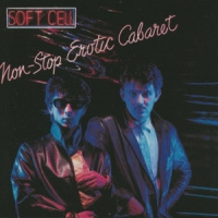 Soft Cell Non-stop Erotic Cabaret LP