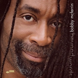 Bobby McFerrin Beyond Words HQ 2LP