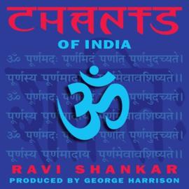 Ravi Shankar Chants Of Inia 2LP