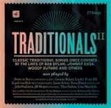 Traditionals In A Cabin With II LP + CD