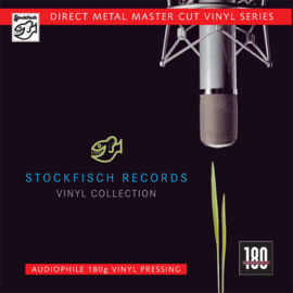 Stockfish Vinyl Collection LP