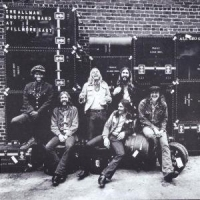 The Allman Brothers Band At Fillmore East 2LP (180gr)