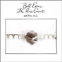 Bill Evans - Paris Concert Edition Vol. 1 HQ 45rpm 2LP