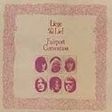 Fairport Convention - Liege & Lief LP