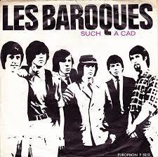 Les Baroques Such A Cad LP