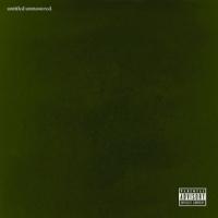Kendrick Lamar Untitled Unmastered LP