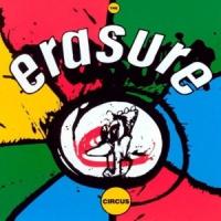 Erasure The Circus 2LP